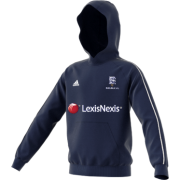 Bar of England and Wales CC Adidas Navy Hoody