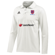 Bar of England and Wales CC Adidas Elite L/S Playing Shirt