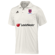 Bar of England and Wales CC Adidas Elite S/S Playing Shirt