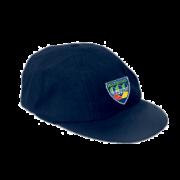 North West Warriors CC Navy Baggy Cap