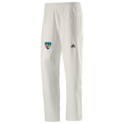 North West Warriors CC Adidas Elite Junior Playing Trousers