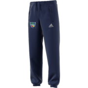 North West Warriors CC Coaches Adidas Navy Sweat Pants