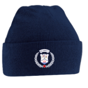 East Oxford CC Navy Beanie