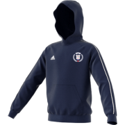 East Oxford CC Adidas Navy Hoody