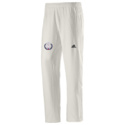 East Oxford CC Adidas Elite Junior Playing Trousers