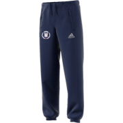 East Oxford CC Adidas Navy Sweat Pants