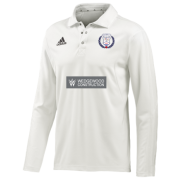 East Oxford CC Adidas Elite L/S Playing Shirt