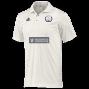East Oxford CC Adidas Elite Junior Playing Shirt
