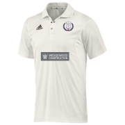 East Oxford CC Adidas Elite S/S Playing Shirt