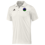 East Kent Cricket Academy Adidas Elite S/S Playing Shirt