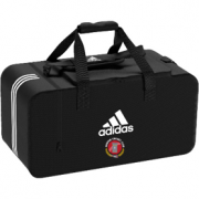 Burton CC Adidas Black Training Top
