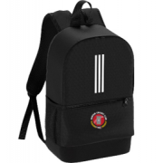 Burton CC Adidas Black Junior Training Top