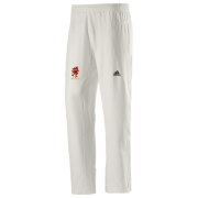 Appleby Eden CC Adidas Elite Junior Playing Trousers
