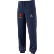 Appleby Eden CC Adidas Navy Sweat Pants