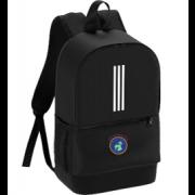 Goatees CC Black Training Backpack