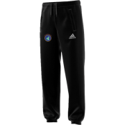 Goatees CC Adidas Black Sweat Pants