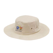 Oakwood Park Grammar School CC Sun Hat