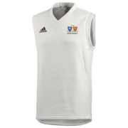 Oakwood Park Grammar School CC Adidas Junior Playing Sweater