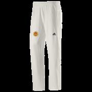 Wheldrake CC Adidas Elite Junior Playing Trousers