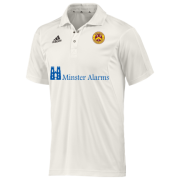 Wheldrake CC Adidas Elite S/S Playing Shirt