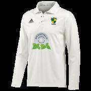 Bradfield CC Adidas Elite L/S Playing Shirt