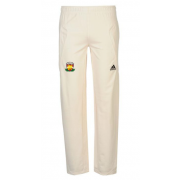 Loddington & Mawsley CC Adidas Pro Playing Trousers