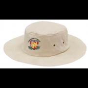 Loddington and Mawsley CC Sun Hat