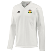 Loddington & Mawsley CC Adidas L/S Playing Sweater