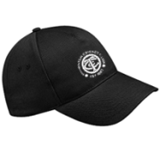 Thornton CC Black Baseball Cap