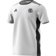 Thornton CC Adidas White Training Jersey