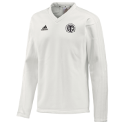 Thornton CC Adidas L/S Playing Sweater