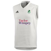 Raunds Town CC Adidas S/L Playing Sweater