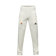 Cockfosters CC Adidas Pro Junior Playing Trousers