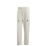 Cockfosters CC Adidas Elite Junior Playing Trousers