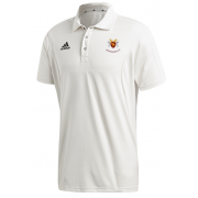 Cockfosters CC Adidas Elite Short Sleeve Shirt