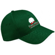 Park Hill CC Green Baseball Cap