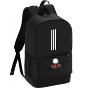 Park Hill CC Black Training Backpack