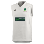 Park Hill CC Adidas S/L Playing Sweater