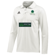 Park Hill CC Adidas Elite L/S Playing Shirt
