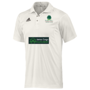 Park Hill CC Adidas Elite S/S Playing Shirt