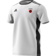 Broomfield CC Adidas White Training Jersey