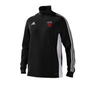 Broomfield CC Adidas Black Training Top