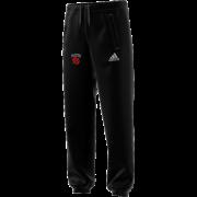 Broomfield CC Adidas Black Sweat Pants