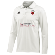 Broomfield CC Adidas Elite L/S Playing Shirt