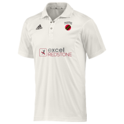 Broomfield CC Adidas Elite S/S Playing Shirt