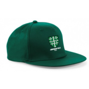 Abingdon Vale CC Green Snapback Hat