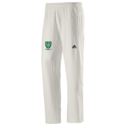 Abingdon Vale CC Adidas Elite Junior Playing Trousers