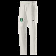 Abingdon Vale CC Adidas Elite Junior Playing Trousers