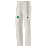 Hillam & Monk Fryston CC Adidas Elite Junior Playing Trousers
