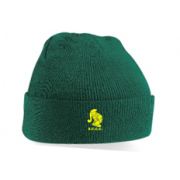 Sully Centurions CC Green Beanie